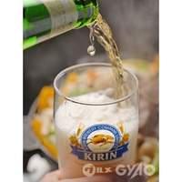 酒場仁義×松尾ジンギスカン 朋哉 - ビールと共に
