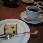 5862903 - 【ランチ】 デザート・コーヒー
