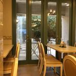 ホテル ココ・グラン北千住 - 明るい朝食会場
