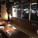 Jingisukanyouichi - 大人数が収容できる個室もある!