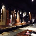 Jingisukanyouichi - ゆっくり食事ができる雰囲気!