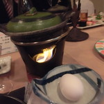 喜重会館 - すき焼き