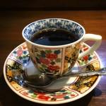 58629932 - スッキリとしたコーヒー