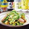 にらいかない - 料理写真:やっぱり1番人気のゴーヤーチャンプルー(沖縄産は味と鮮度が違います)