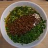 麺屋こころ - 料理写真:台湾ラーメン 780円