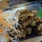 宮崎の地鶏 - 羽み