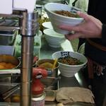 麺屋こころ - 丁寧な仕事