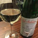 大和亭 - ドイツワイン