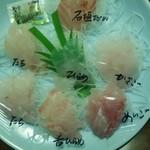 魚格出口魚店 -
