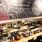 イタリアワイン食堂 OSTERIA RAKUTEN. - メイン写真: