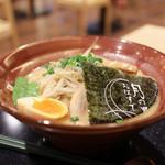 信州みそめん舎 - 料理写真:たかむら味噌ラーメン☆