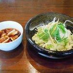 どんたく - 料理写真:新メニューどんつけ!!!!!なんと、この価格!!!! 500円です!!!!気軽に食べれて高級感を感じさせる~!!!!