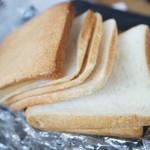 角食専門店 キューブ - パンのみみ