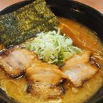 らー麺 とっつぁん - 料理写真:豚骨醤油らー麺