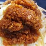 雅狼 - 雅狼麺 にんにくマシ