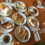 58647615 - 生ケーキ全種類