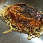 広島お好み焼きの店 やすおか - 料理写真: