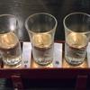 そば処 無茶庵 - ドリンク写真:日本酒飲み比べ(1,350円)