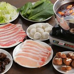中華料理 ハルビン飯店 - 料理写真: