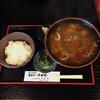 さぬき - 料理写真:カレーうどんセット