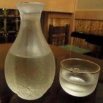 58655265 - あさだ 「日本酒(喜正)」