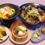 季節料理 利兵衛 - 宴席コース