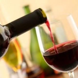 本格スペイン料理に合う、本場スペインのワイン・シェリー酒☆