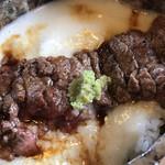 料理旅館 高砂 - とろぎゅう