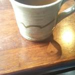 58660062 - 本日のコーヒー