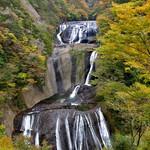 58660196 - 袋田の滝(2016年11月)