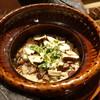 Naranikon - 料理写真:☆【奈良 而今】さん…松茸土鍋ご飯(≧▽≦)/~♡☆