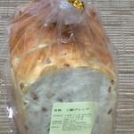 58662149 - 3穀ブレッド(ハーフ)
