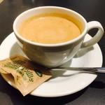 MIX 'n' MATCH CAFE - HOTチャイでホッと一息!