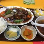 中華 彩光 - 料理写真: