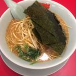 ラーメン山岡家 - 料理写真:ネギラーメン(味噌)