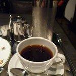 サロン・ド・テ オ・グルニエ・ドール - ドリップコーヒー