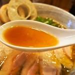 らーめん専門 和海 - 醤油ミックス(スープ)