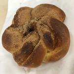 シンボパン - シナモンのパン