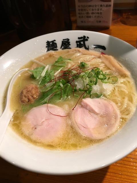 武一 横浜関内店