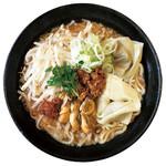 なおじ - 牡蠣味噌ラーメン