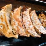 満麺屋 - 餃子