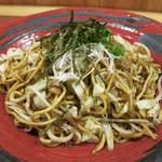 Izakayasairai - 焼きそば 530円