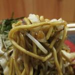 Izakayasairai - バランス良い味付け、酒にも合います