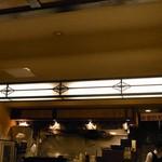 東京厨房 - レトロな照明