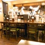 東京厨房 -