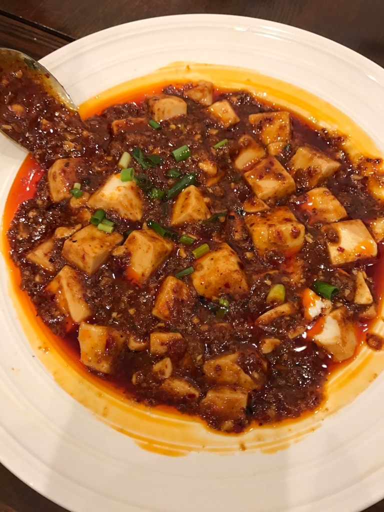 四川料理 笹華