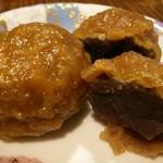 御菓子處 桜屋 - 料理写真: