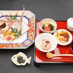 お食い初め膳(百日祝い)