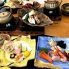 休暇村 奥大山 - 料理写真: