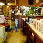 レストラン喫茶 タクト -